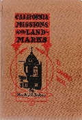ON CD California Missions and Landmarks by Mrs. A.S.C Forbes